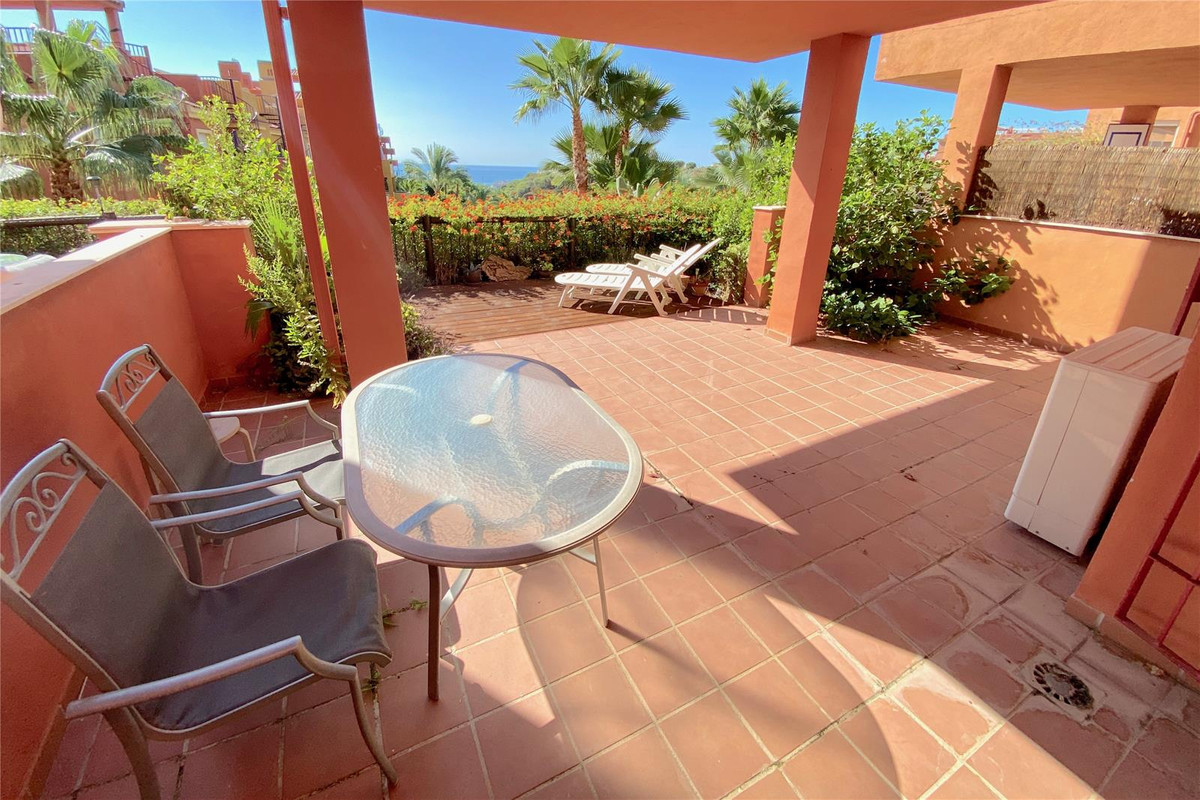Apartamento  Planta Baja en venta   en Reserva de Marbella