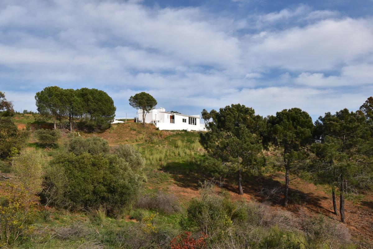 Finca - Cortijo in Hacienda Las Chapas