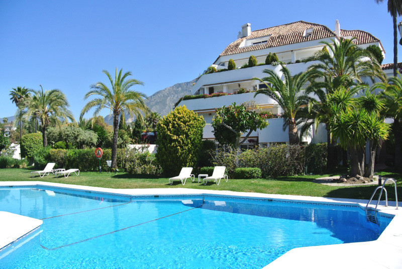 Ancon Sierra is an exclusive and popular urbanization in Las Lomas del Marbella Club, the heart of t,Spain