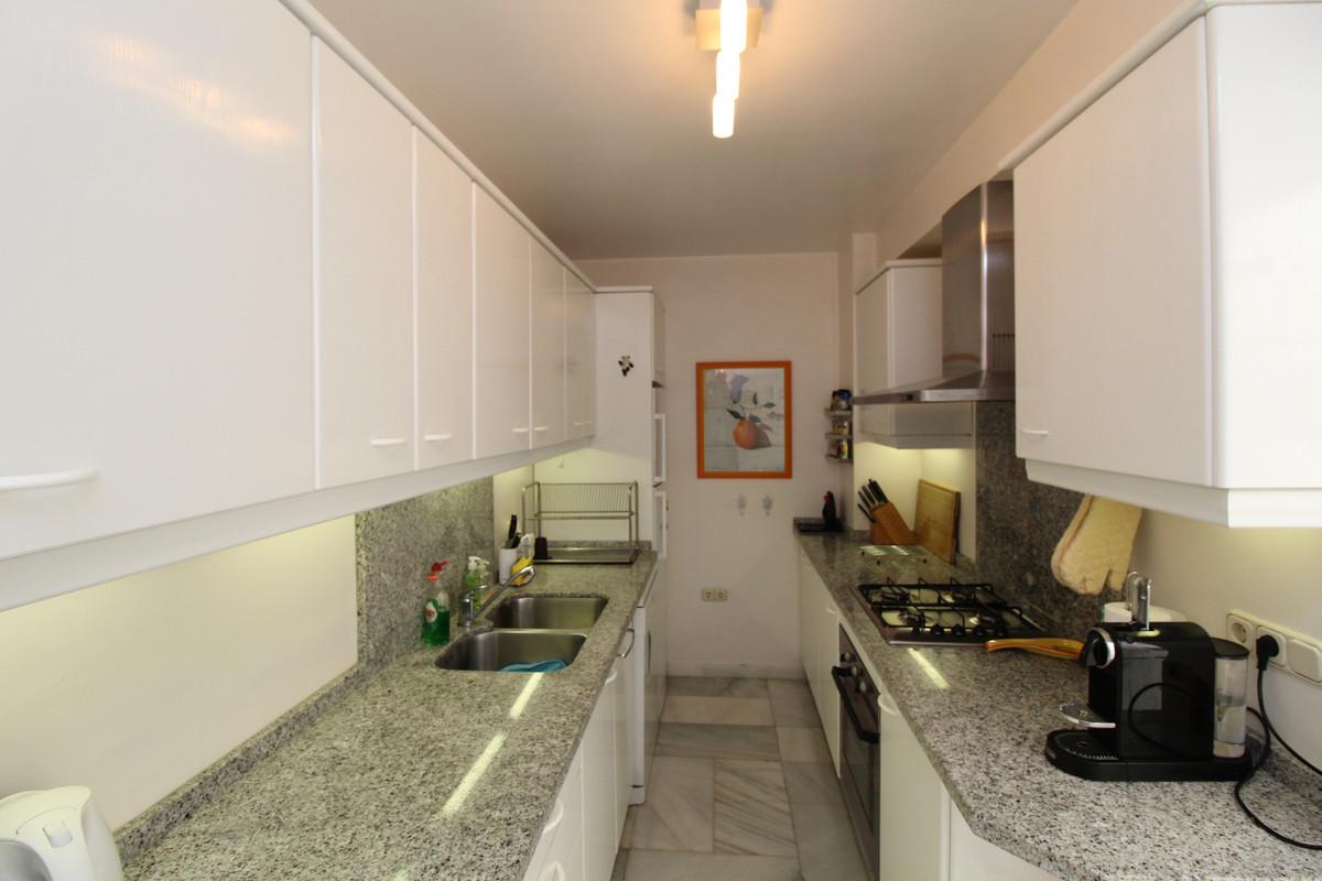 Apartment Penthouse Marbella Málaga Costa del Sol R3405595 10