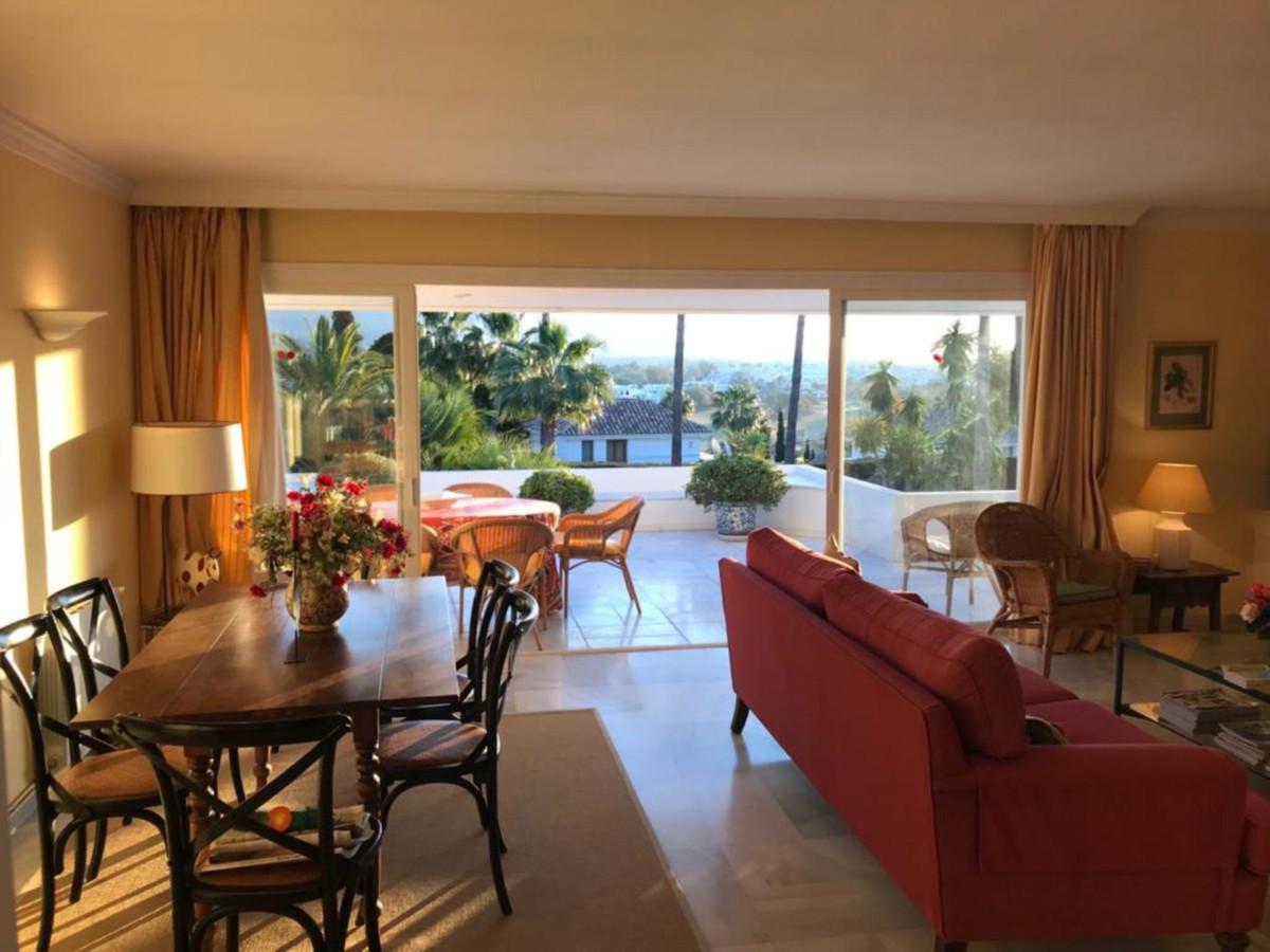 Apartment Penthouse Marbella Málaga Costa del Sol R3405595 2