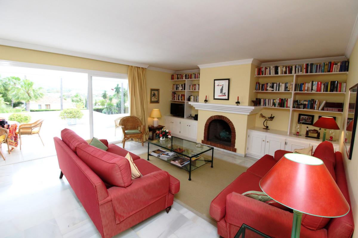 Apartment Penthouse Marbella Málaga Costa del Sol R3405595 3