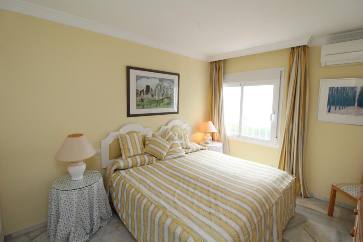 Apartment Penthouse Marbella Málaga Costa del Sol R3405595 6
