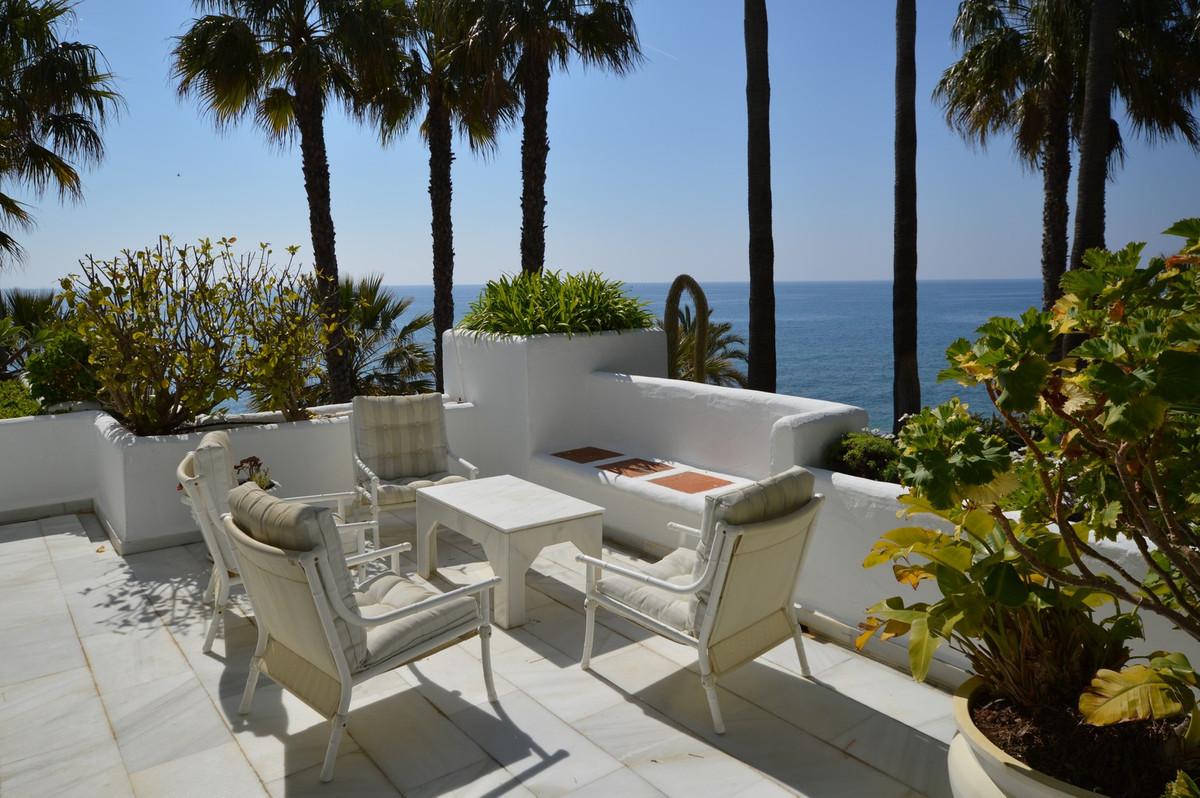 Таунхаус - Marbella