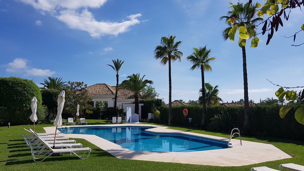 Ancon Sierra is an exclusive and popular urbanization in Las Lomas del Marbella Club, the heart of tSpain