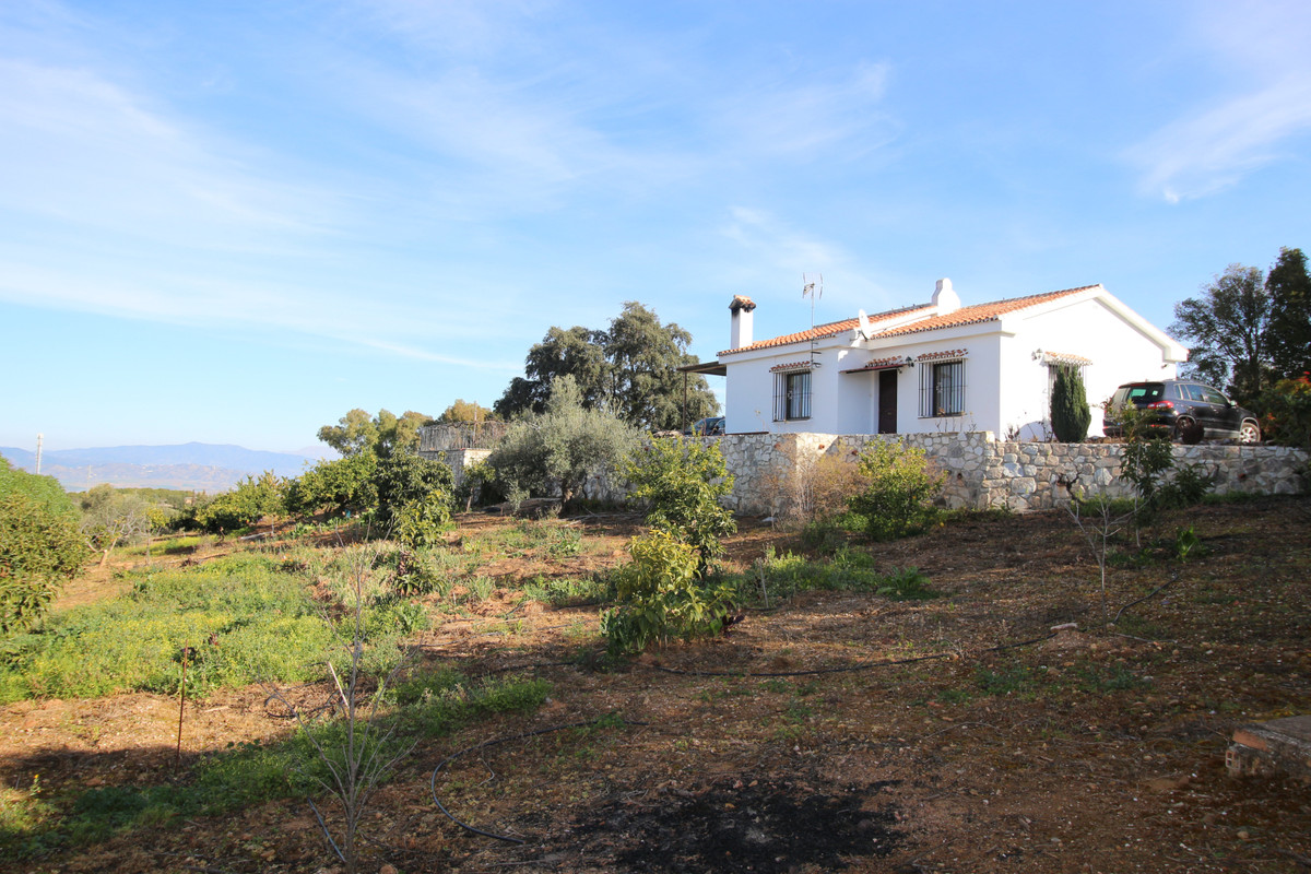 Villa Finca 1 Dormitorio(s) en Venta Coín