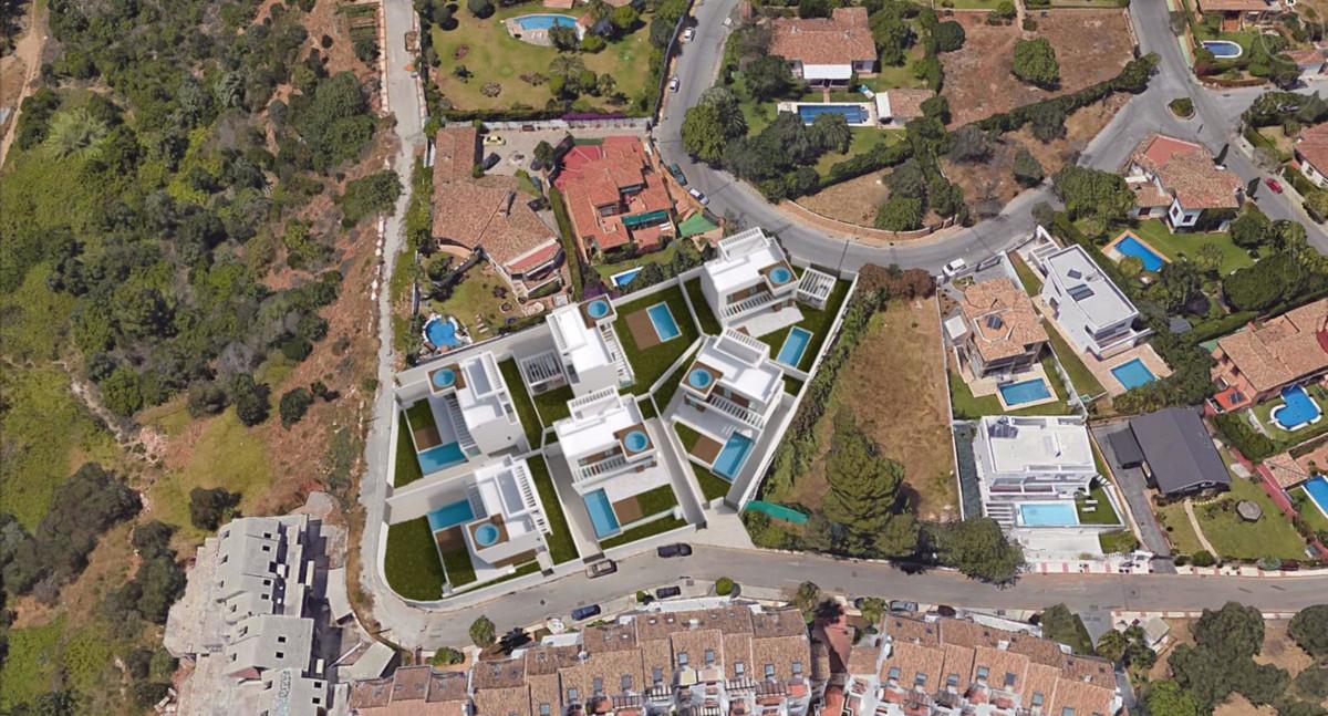 Wohngrundstück zu verkaufen in Marbella R2864171