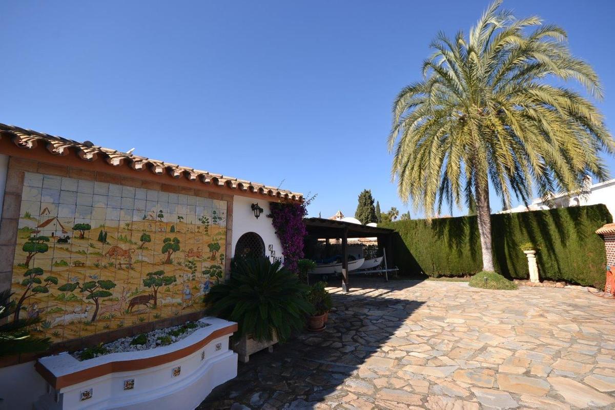 Villa Individuelle à El Paraiso, Costa del Sol
