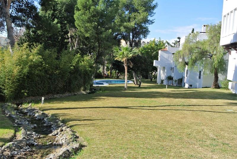 Detached Villa for sale in Puerto Banús