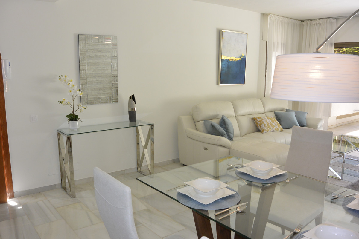 Apartamento con 2 Dormitorios en Venta The Golden Mile