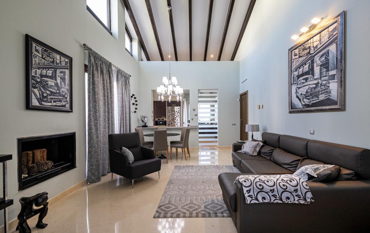 Penthouse for sale in Benahavís R3525124