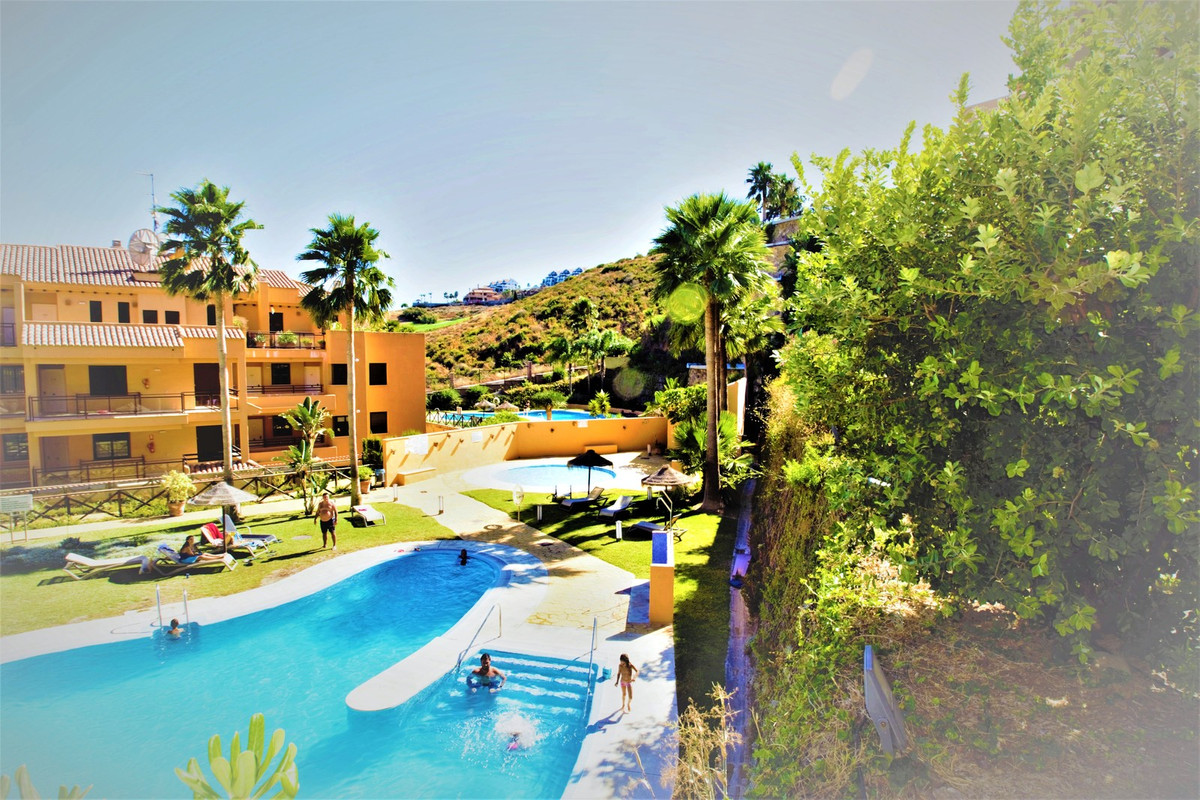 2 bedroom apartment in Calanova  Fabulous two bedroom apartment in Calanova Golf. The apartment is a,Spain