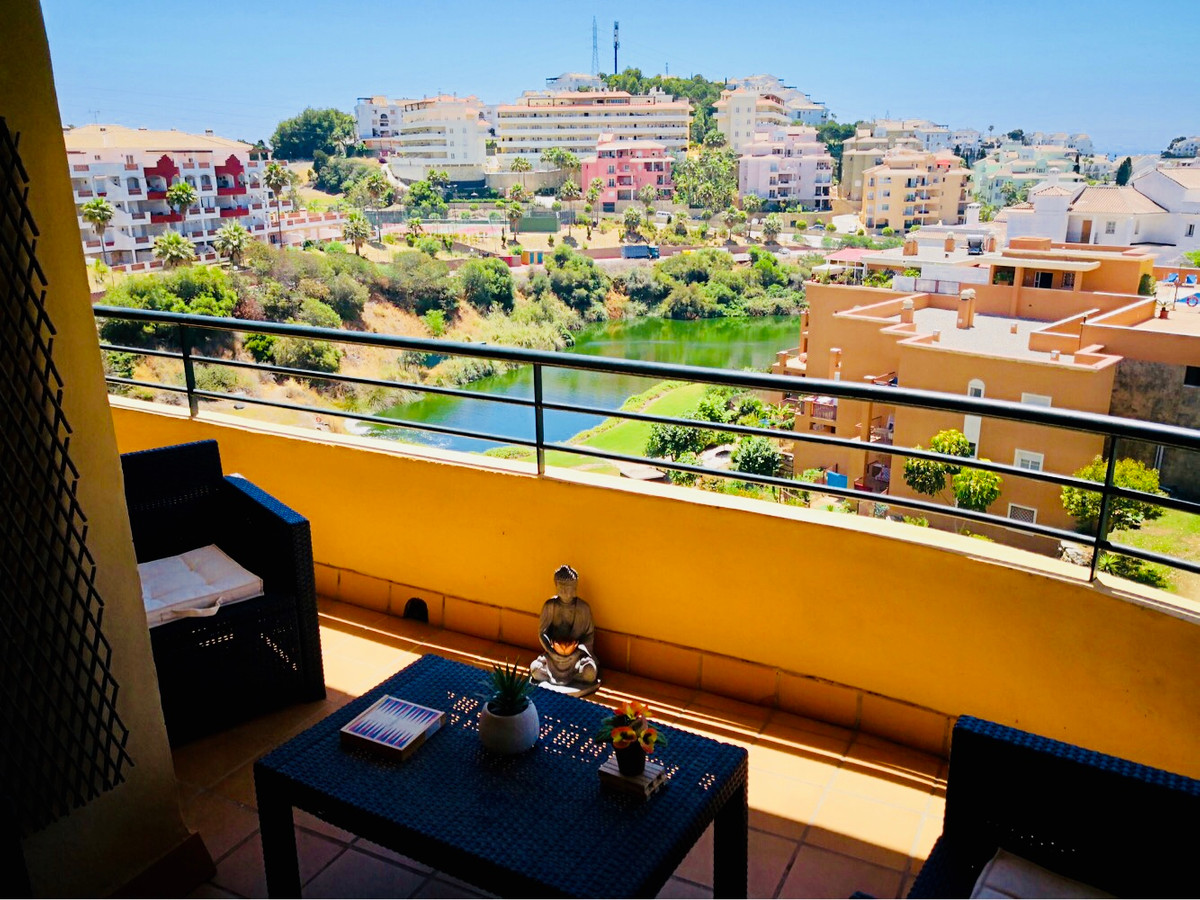 2 bed Apartment for sale in Riviera del Sol