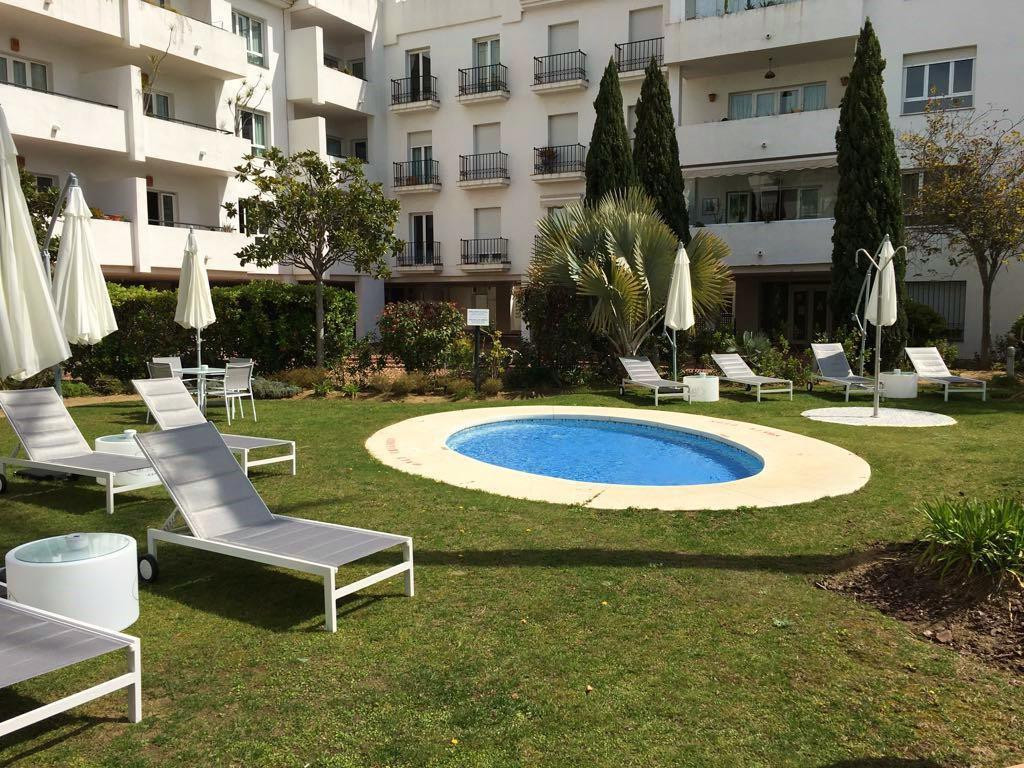 Duplex penthouse in Nueva Andalucia  Located in a consolidated area very close to Puerto Banus and w,Spain