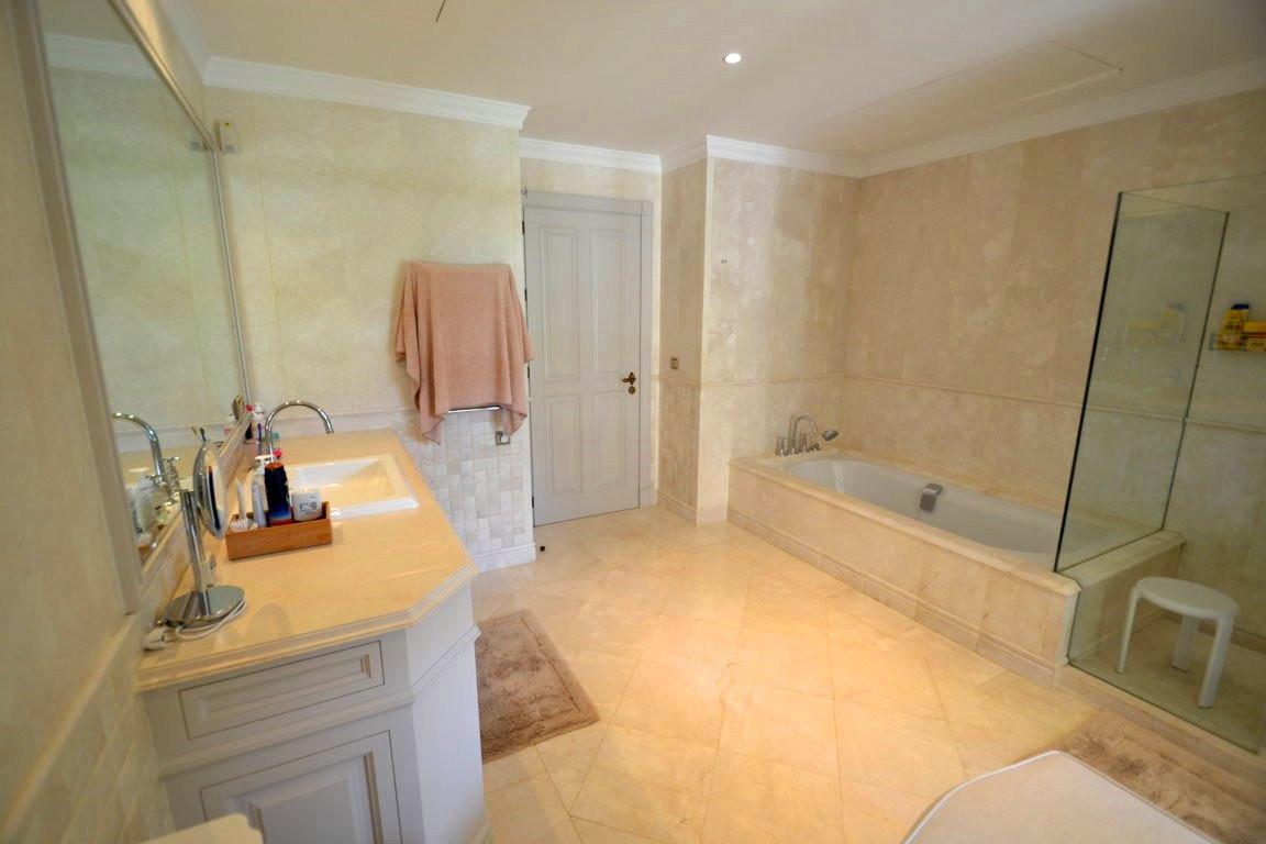 6 Bedroom Detached Villa For Sale Sierra Blanca