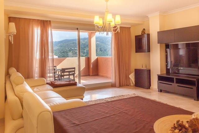 Appartement  Mi-étage  à Elviria