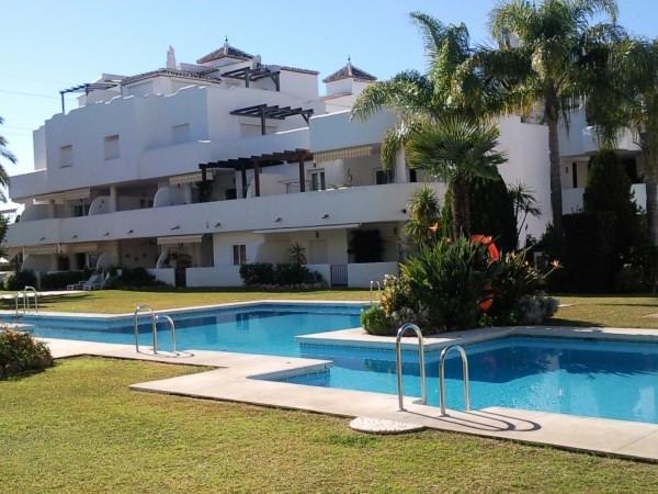 Duplex penthouse in Nagueles  Spectacular luxury corner duplex penthouse located in the prestigious ,Spain