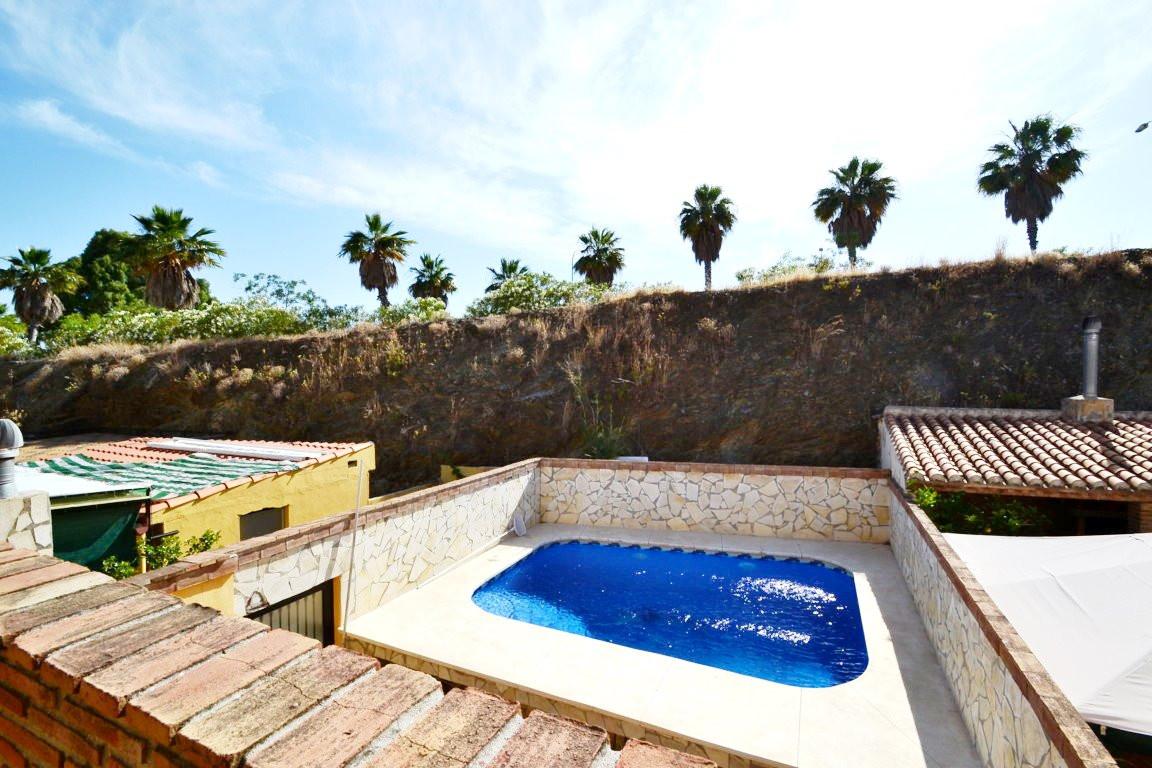 Rekkehus i Marbella R3205189