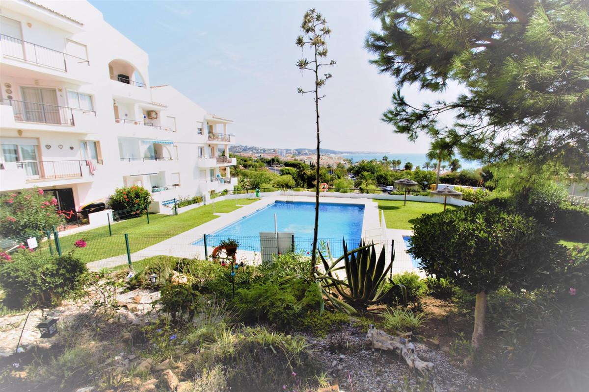 Cozy Apartment in La Cala de Mijas  In the quiet area of Torrenueva, is this cozy apartment, fully f,Spain