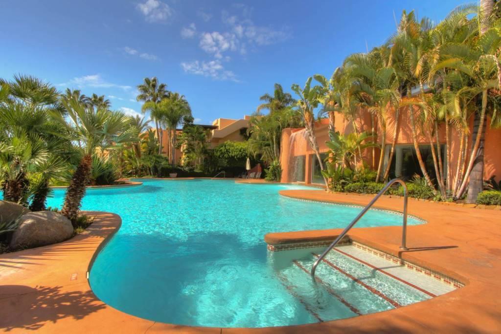 Apartment - Sierra Blanca