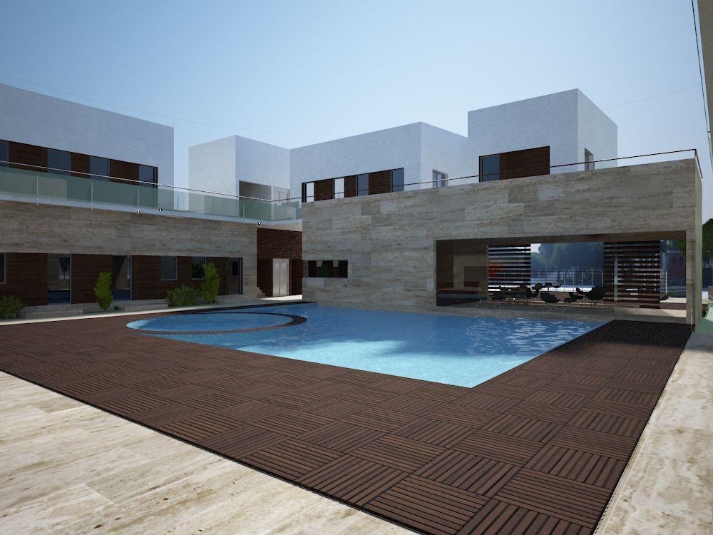 Urbanized plot in Chiclana de la Frontera  Plot very close to the sea, fully urbanized. It has 2,600,Spain