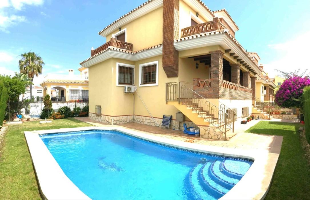 6 bedroom villa for sale la cala de mijas