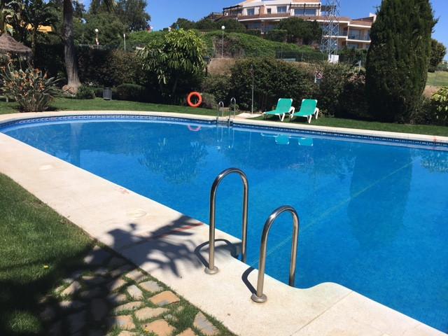 2 bedroom apartment in Riviera del Sol  Fantastic 2 bedroom apartment in front of Miraflores golf cl,Spain