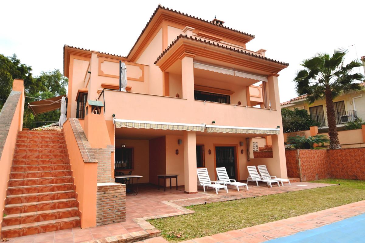 Villa - Chalet en venta en The Golden Mile R3359014