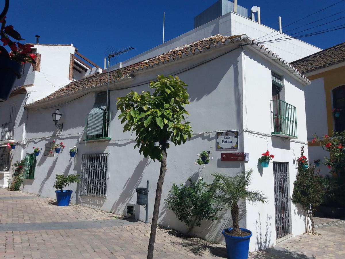 Adosado en Venta en Estepona