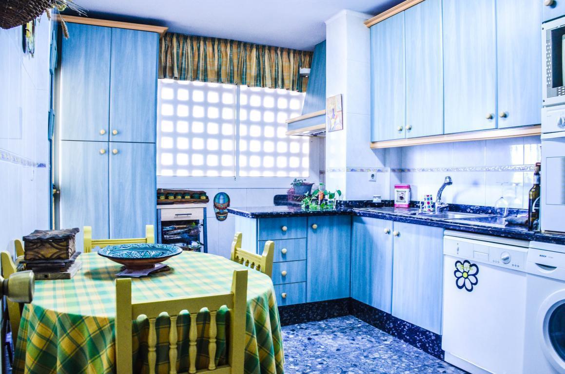 3 Sovero Apartment til salgs Estepona