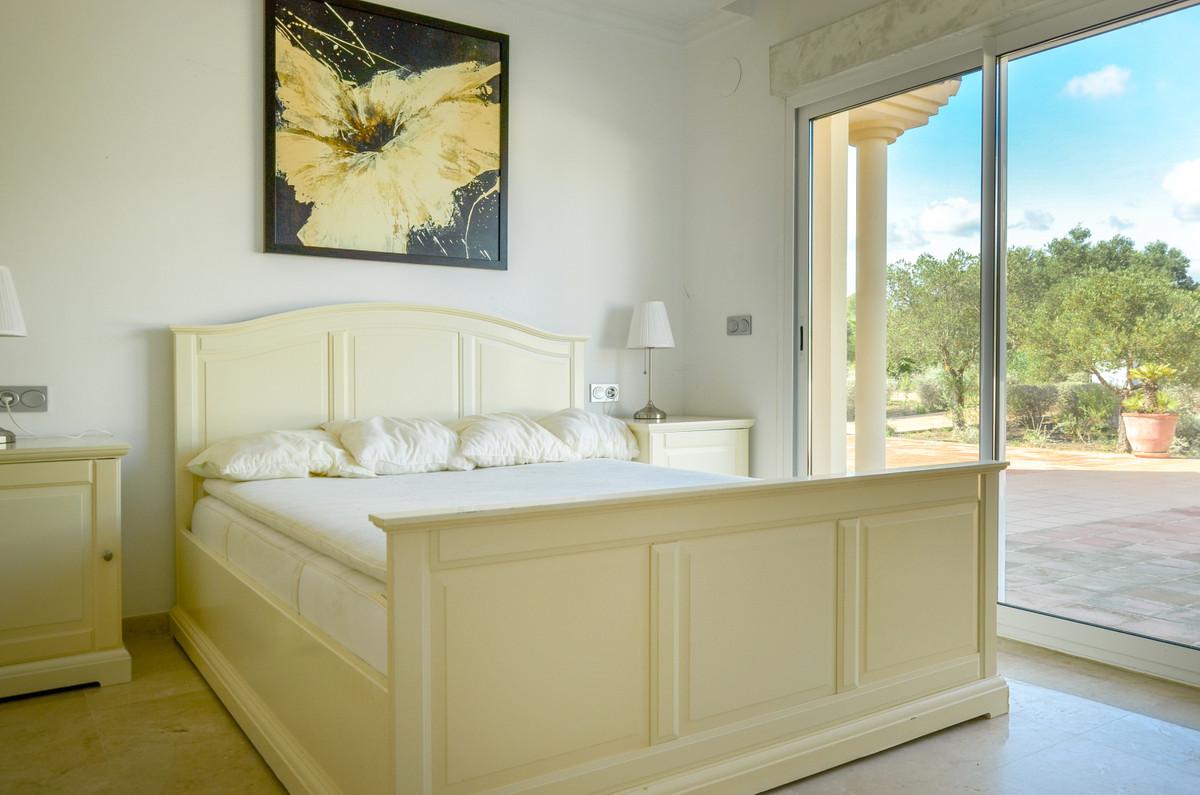 3 Bedroom Penthouse Apartment For Sale San Roque