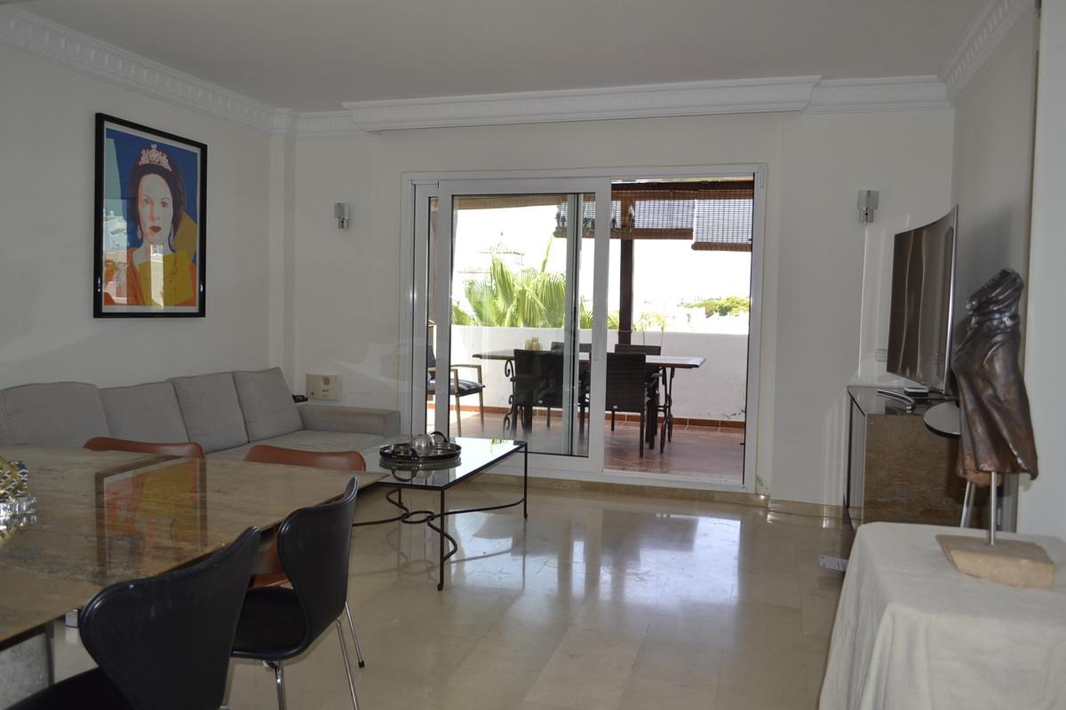 Apartamento con 4 Dormitorios en Venta The Golden Mile
