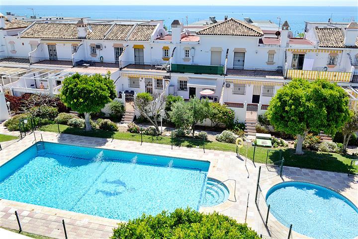 Penthouse for sale in La Cala - Costa del Sol