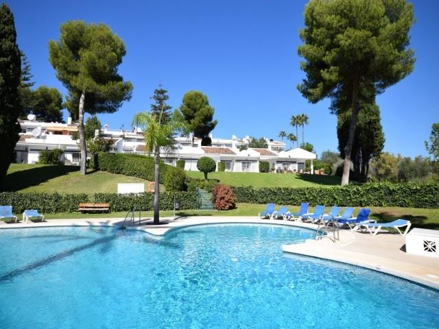 Appartement  Penthouse en vente  et en location  à Nueva Andalucía