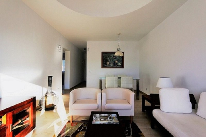 Lovely light and airy top floor 2 bedroom 1 bathroom apartment in a small quiet development with onl,Spain