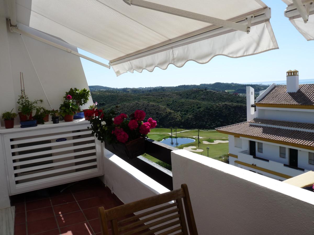 La Cala de Mijas. Beautiful apartment of two bedrooms and two bathrooms in the prestigious Urbanizac,Spain