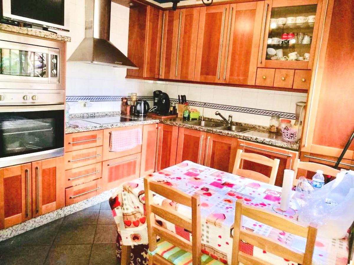 4 bedroom townhouse for sale mijas costa