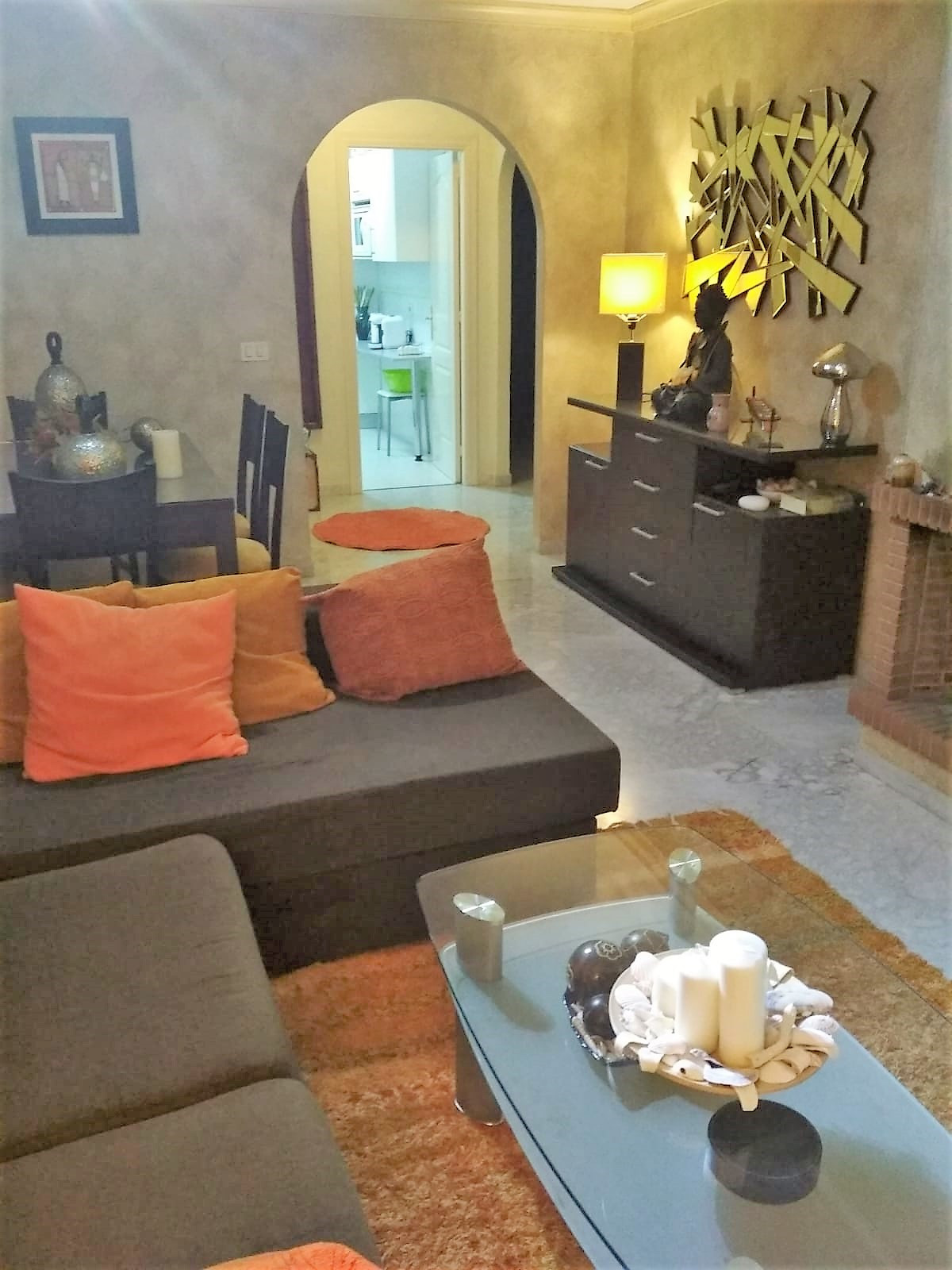 Apartamento con 2 Dormitorios en Venta Fuengirola
