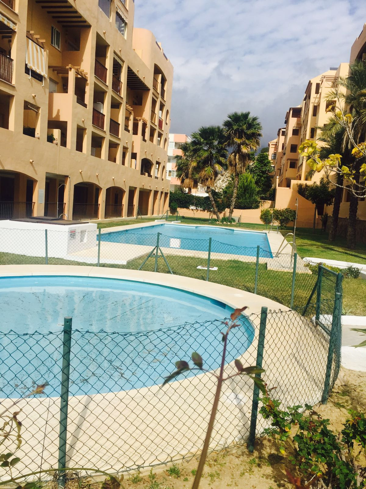 Beautiful apartment for sale in Los Pacos-Fuengirola. The urbanization is from the year 2006. Unbeat,Spain