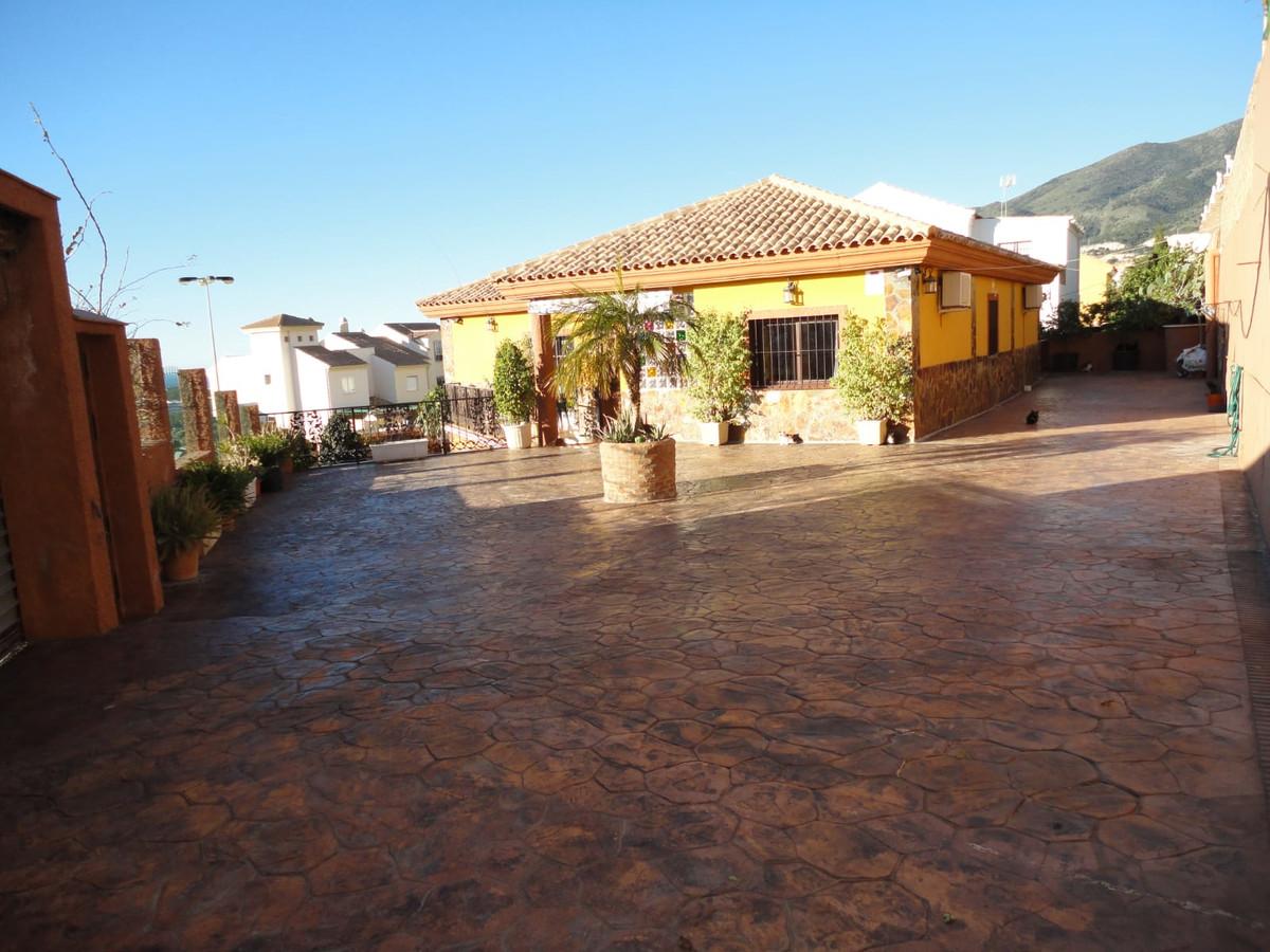 Villa 7 Dormitorios en Venta Arroyo de la Miel
