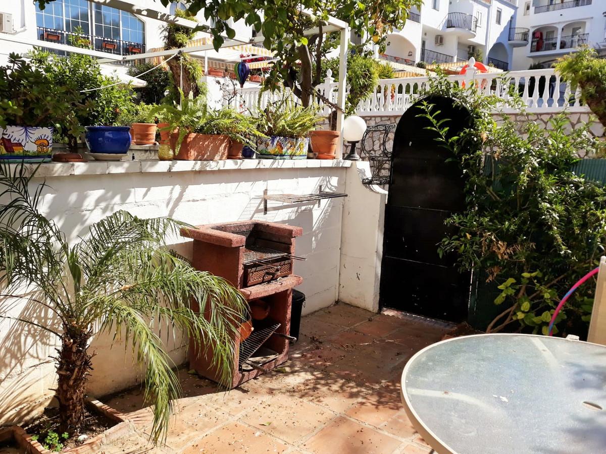 4 Bedroom Terraced Townhouse For Sale Mijas Costa