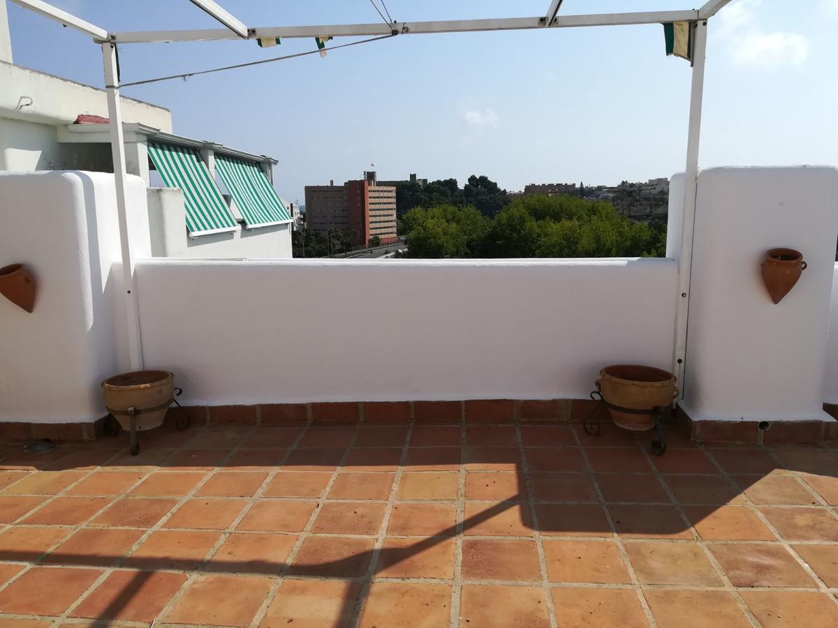 Apartamento  Ático en venta   en Fuengirola