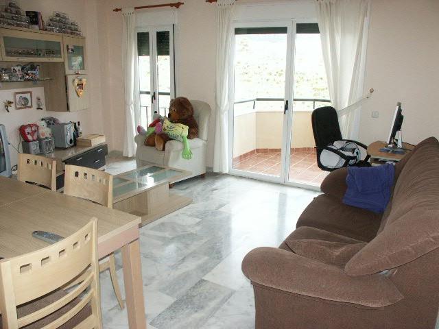 Lägenhet - mägler i Torreblanca