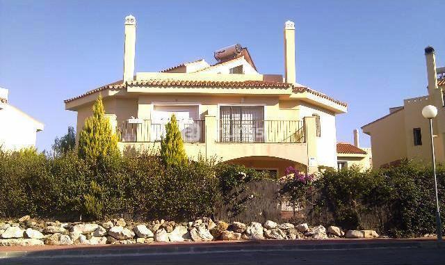Villa - ejendomsmægler i Riviera del Sol