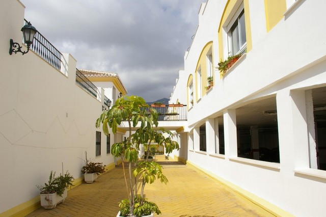 Holiday Home - real estate in Benalmadena Costa