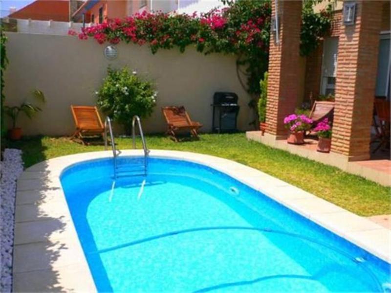 Villa til salg i Los Boliches