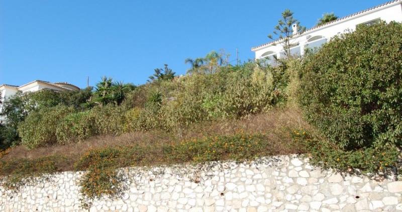Plot - real estate in Mijas Costa