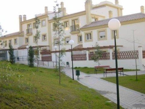 Apartment - real estate in Caleta de Vélez