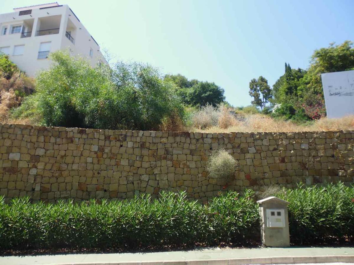 Plot for sale in La Quinta