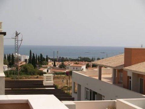 Lejlighed - ejendomsmægler i Caleta de Vélez